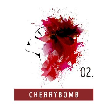 toner do włosów FUNKY COLOR - CHERRYBOMB [02]