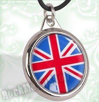 wisior U.K. FLAG
