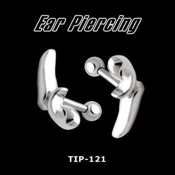 KOLCZYK PIERCING DO UCHA TRIBAL 5 [TIP-121]