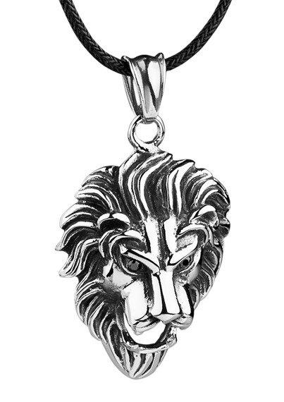 wisior LION