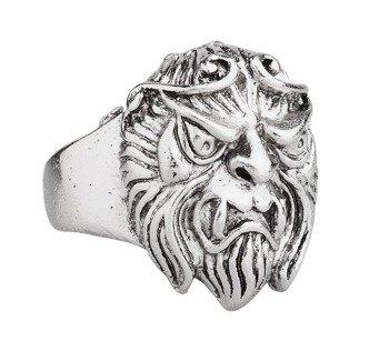 pierścień DEMON